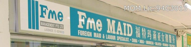 FME excellent services